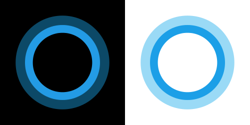 building ux with cortana