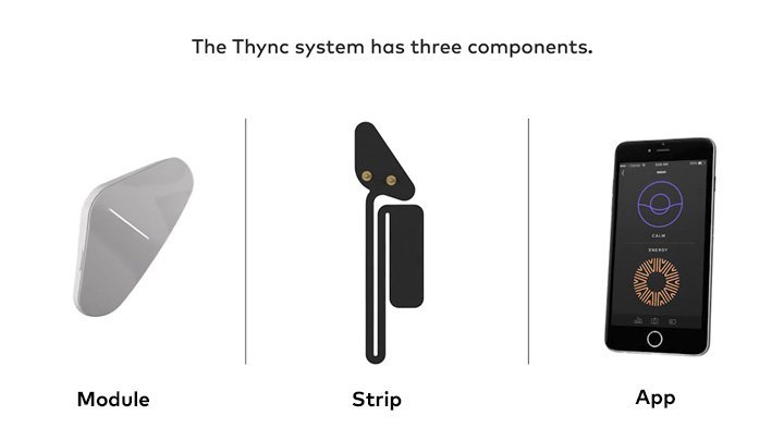 Thync Components